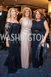 Carolyn Kolben, Laura Siegel, Randi Schweitzer