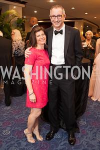 Emily Waldman, Todd Waldman