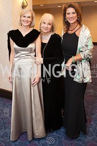 Jill Kirkpatrick, Bonnie Roberts, Jill Seale