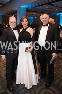 Bruce Fried, Lisa Hill, Michael Maryn