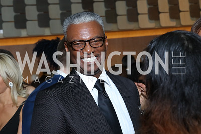 Art Collins. Photo by Tony Powell. MGM National Harbor Grand Opening. December 8, 2016