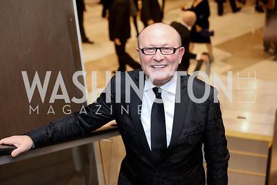 Franco Nuschese. Photo by Tony Powell. MGM National Harbor Grand Opening. December 8, 2016