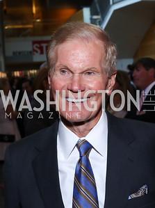 Sen. Bill Nelson. Photo by Tony Powell. MSNBC 20th Anniversary. Newseum. June 14, 2016