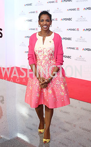 Rep. Donna Edwards. Photo by Tony Powell. MSNBC 20th Anniversary. Newseum. June 14, 2016