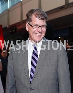 Steve Clemons. Photo by Tony Powell. MSNBC 20th Anniversary. Newseum. June 14, 2016