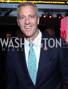 Rep. Sean Patrick Maloney. Photo by Tony Powell. MSNBC 20th Anniversary. Newseum. June 14, 2016