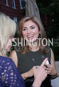 Yasmine Pahlavi. Photo by Tony Powell. Maria Elena's Birthday Party. June 3, 2016