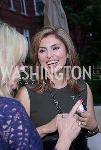 Yasmine Pahlavi. Photo by Tony Powell. Maria Elena's Birthday Party. June 3, 2016