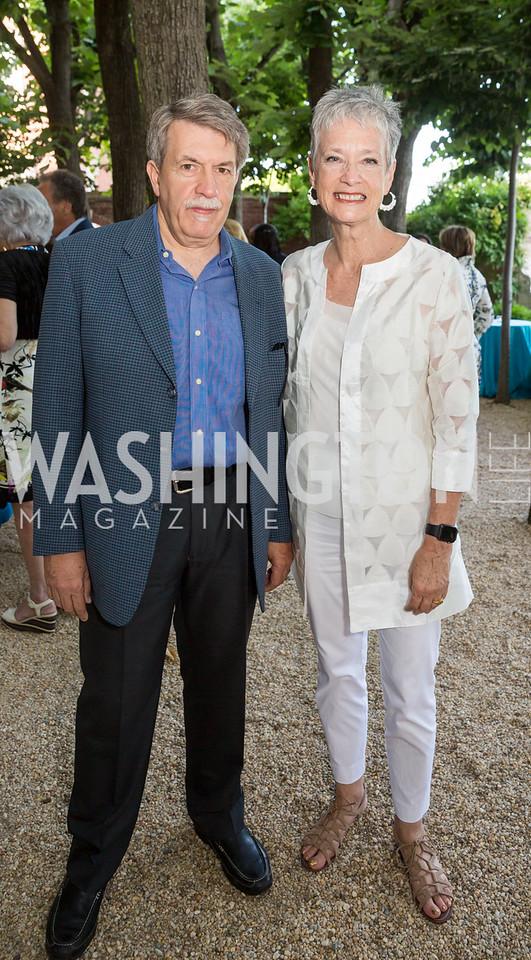Meridian International Center -  U.S. Cuba Cultural Diplomacy Reception