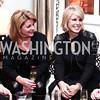 Meghan Johnson, Penny Lee. Photo by Tony Powell. Reception with Minka Kelly. January 14, 2016