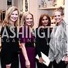 Alexandra Barnett, Mariella Trager, Marisol Lamadrid, Amelia Makin. Photo by Tony Powell. Reception with Minka Kelly. January 14, 2016
