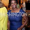 FCC Chairwoman Mignon Clyburn. Photo by Tony Powell. N Street Village 10th Annual Empowerment Luncheon. Ritz Carlton. June 9, 2016