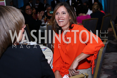 Hillary Baltimore. Photo by Tony Powell. N Street Village 10th Annual Empowerment Luncheon. Ritz Carlton. June 9, 2016