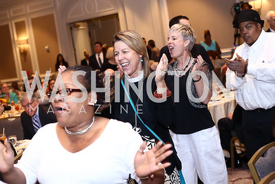 Photo by Tony Powell. N Street Village 10th Annual Empowerment Luncheon. Ritz Carlton. June 9, 2016