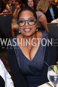 Oprah Winfrey. Photo by Tony Powell. N Street Village 10th Annual Empowerment Luncheon. Ritz Carlton. June 9, 2016