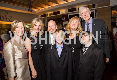Photo by Erin Schaff. 'An Evening for Hope' Gala to Benefit The Children's Inn at NIH. The Ritz-Carlton Tyson's Corner. May 7, 2016.