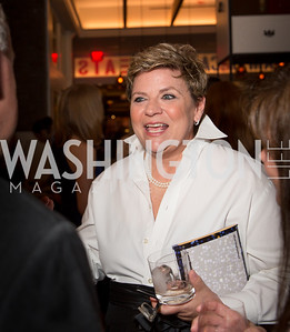 Beverly Roberts. Photo by Erin Schaff. 'An Evening for Hope' Gala to Benefit The Children's Inn at NIH. The Ritz-Carlton Tyson's Corner. May 7, 2016.