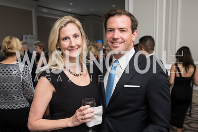 Eugenia and Matt Pierson.