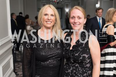 Susan Jerro and Liz Lord.