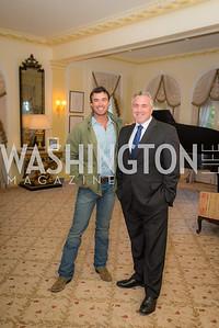 Ambassador Joe Hockey, Matt Wright