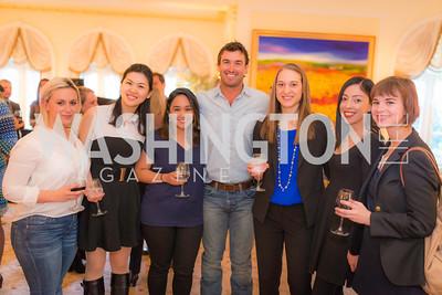 Nat Geo WILD Outback Wrangler at Australian Embassy