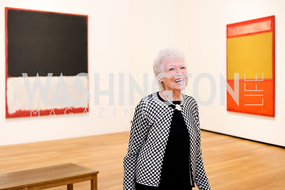 Pat McCarrick. Photo by Tony Powell. National Gallery East Wing Reopening. September 29, 2016