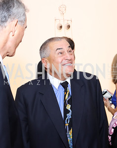 Tony Podesta. Photo by Tony Powell. National Gallery East Wing Reopening. September 29, 2016