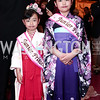 Junior Princesses Miho Kambe and Marina Kambe. Photo by Tony Powell. Cherry Blossom Art Reception. Willard Hotel. April 14, 2016