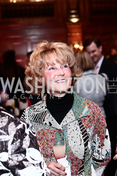 Bobbi Gable. Photo by Tony Powell. Cherry Blossom Art Reception. Willard Hotel. April 14, 2016