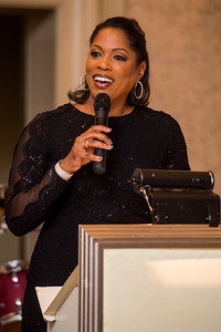 Photo By Doug Stroud Channel 5 Anchor Shawn Yancy of Emceeing the Phillips Program fundraiser at the Phillips Program fundraiser held at the Salamander Resort and Spa in Middleburg, VA. 11.19.16 www.dougstroudphotography.com