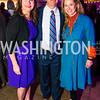 Ilyse Hogue, Dan Frishberg, Nancy Bagley. Photo by Alfredo Flores. NARAL Pro-Choice America's Realizing The Promise Roe at 403. Union Market. February 17, 2016