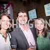 Kerry Weaver, Garrett O'shea,Kelly Holland,  PockitShip App Launch Party at Don Tito, October 19, 2016