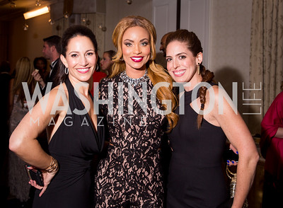 Real Housewives of Potomac Casino Royale Benefit for Imagination Stage