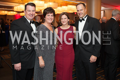 Matt Brown, Kate Brown, Lisa Bongardt, Steve Bongardt
