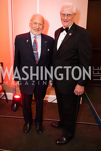 Buzz Aldrin, Dick Duvall