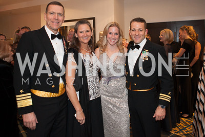 Dixon Smith, Kiki Smith, Lindsay Cressy, Jeff St. George
