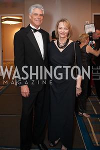 Kevin Halbrooks, Lynne Halbrooks