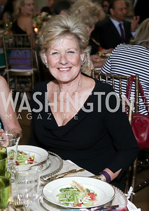 Leslie Schweitzer. Photo by Tony Powell. RI's 37th Annual Dinner Mellon Auditorium. April 26, 2016