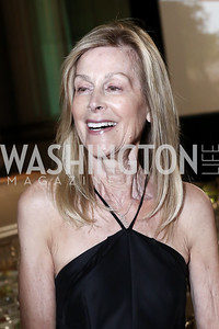 Eileen Shields West. Photo by Tony Powell. RI's 37th Annual Dinner Mellon Auditorium. April 26, 2016