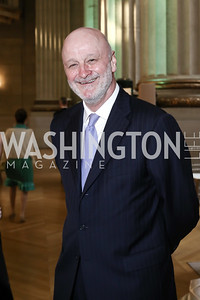 Spain Amb. Ramon Gil Casares. Photo by Tony Powell. RI's 37th Annual Dinner Mellon Auditorium. April 26, 2016