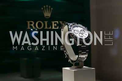 Photo by Tony Powell. 2016 Rolex Baselworld Event. L&B. June 21, 2016