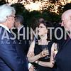 Paul Sliwka, Sarah Kaufman, Geoffrey Smith. Photo by Tony Powell. Septime's Farewell. Residence of France. June 6, 2016