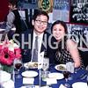 Edwin Lee and Jea Lee. Photo by Tony Powell. 2016 Shine a Light on Celiac Disease Gala. Nationals Park. January 30, 2016