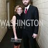Julia and Jayson Werth. Photo by Tony Powell. 2016 Shine a Light on Celiac Disease Gala. Nationals Park. January 30, 2016