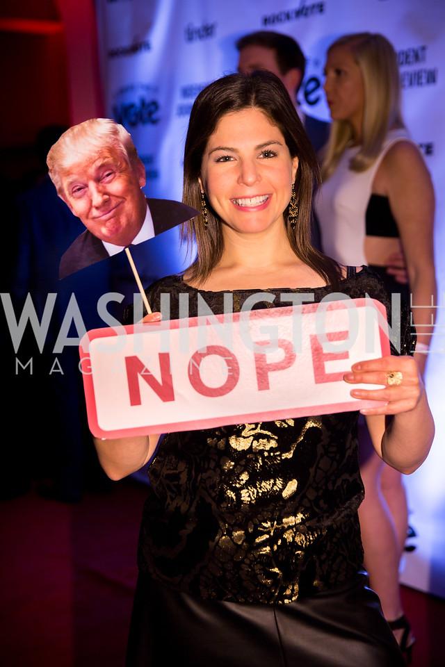 Swipe the Vote WHCD Pre-Party