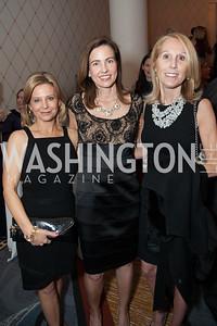 Nancy Balboa, Jeannie Musslewhite, Marianne Powell