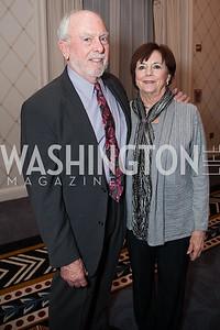 Michael Kirby, Margaret Kirby