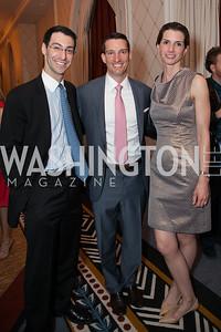 Josh Geltzer, Justin Bakewell, Katherine Boone