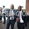 Jay Johnson, Gary Ellison. Photo by Tony Powell. The Graham Rooftop VIP Anniversary. April 21, 2016