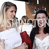 Paige Shirk, Mary Katherine Stinson. Photo by Tony Powell. The Graham Rooftop VIP Anniversary. April 21, 2016